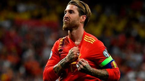 Ramos exclusive: Bilbao the place for EURO 2020 | UEFA ...
