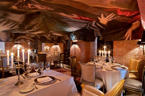 Ramses Restaurant in Madrid: 6 reviews and 31 photos