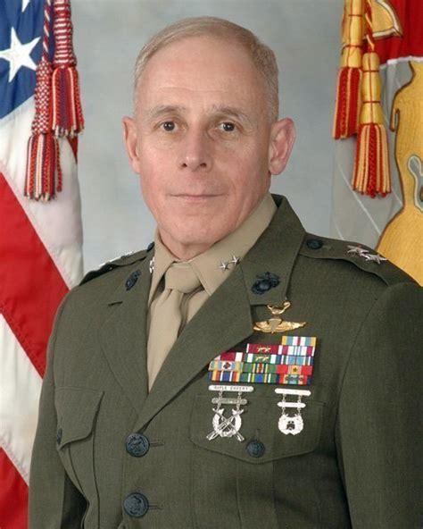 Rancho Santa Fe Major General Melvin G. Spiese: Turning ...
