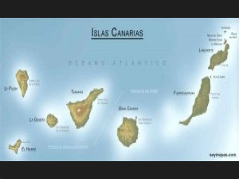 Ranking de *¿Cuál debería ser la capital de las Islas ...