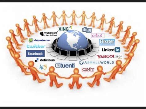 Ranking de Las 10 Redes Sociales mas Populares del Mundo ...