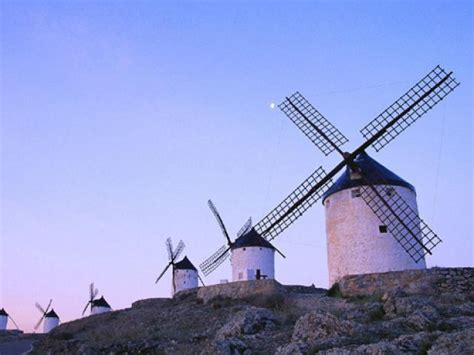 Ranking de Lugares de España candidatos a ser Patrimonio ...