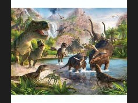 Ranking de Todos Los Dinosaurios Mas Conocidos.   Listas ...