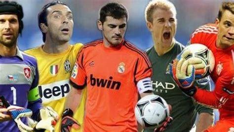 RANKING | Los 20 mejores porteros del fútbol en la ...