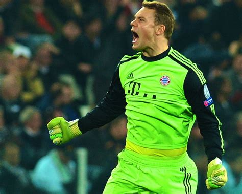 Ranking the 10 Best Goalkeepers in World Football This ...