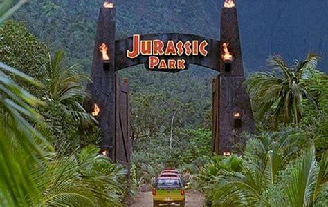 Ranking the Lost Worlds of Jurassic Park