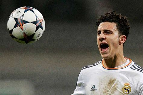 Ranking the players of Real Madrid Castilla