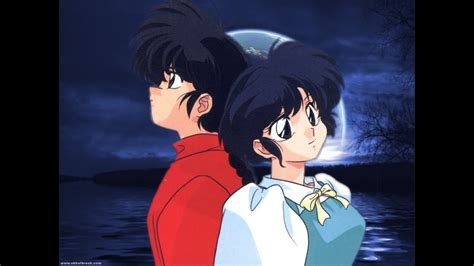 Ranma and Juliet   YouTube