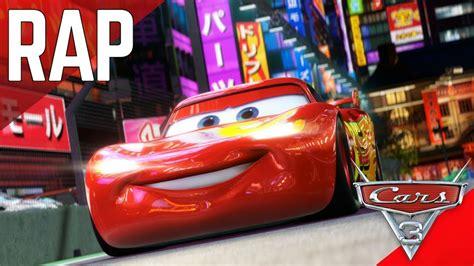 Rap de Rayo McQueen EN ESPAÑOL  CARS 1, 2 ,3     Frikirap ...