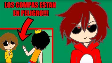 RAPTOR.EXE ATACA A LOS #CoMPaS!!!  REACCION #MIKELLINO ...