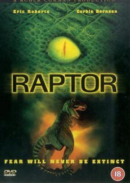 Raptor  film    Wikipedia