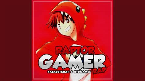 Raptor Gamer Rap   YouTube
