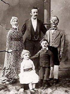 Raras fotografias antiguas de circo [Megapost] | Fotos ...