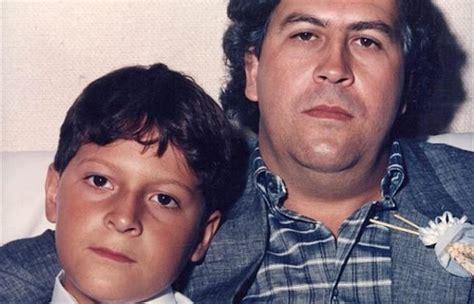 Rare Photos Of Pablo Escobar And His Drug Empire | Buzztache