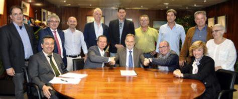 Ratificado el nuevo convenio colectivo del sistema ...