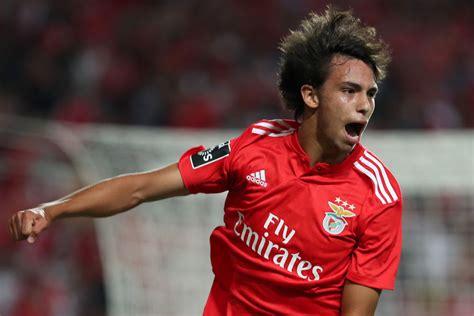 Rating the rumour: Liverpool bid for Benfica s Joao Felix