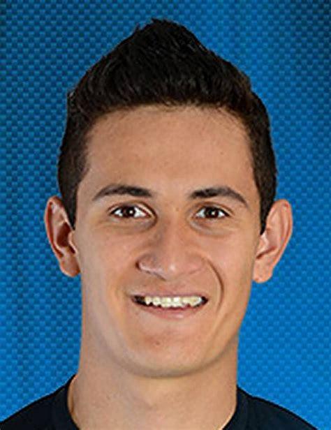 Raúl Gudiño   Player Profile 18/19 | Transfermarkt