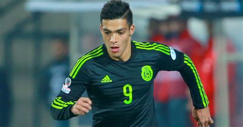 Raul Jimenez becomes the most expensive Mexican transfer ...