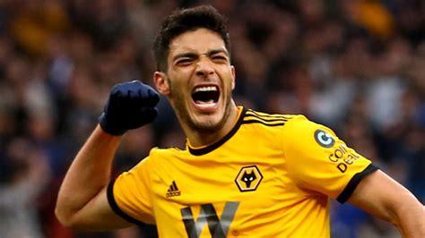 Raul Jimenez completes permanent £30m Wolves move ...