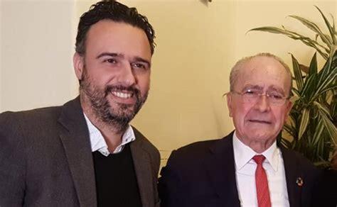 Raúl Jiménez deja el Ayuntamiento de Málaga para irse a la ...