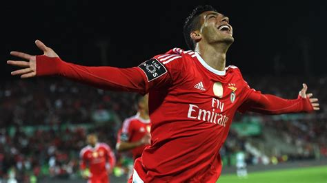 Raul Jimenez has remainder of rights bought by Benfica ...