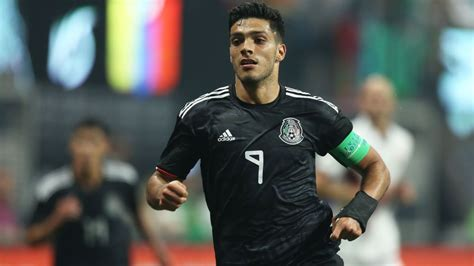 Raul Jimenez is the most important player of Mexico s ...
