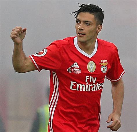 Raul Jimenez: Liverpool and West Ham target open to ...