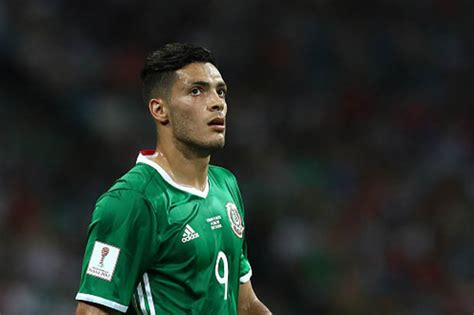 Raul Jimenez: Liverpool eyeing Benfica star along with ...