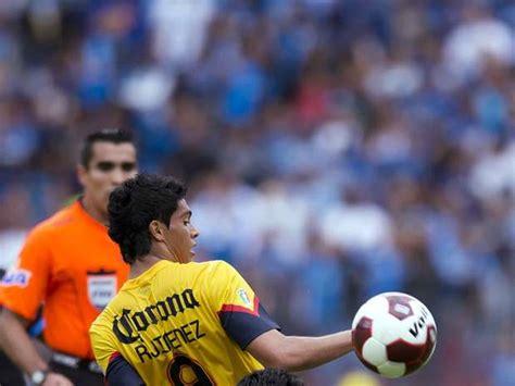 Raúl Jiménez quiere ganar su cuarta final con América