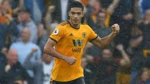 Raul Jimenez scoring on his Wolves debut has him heating ...