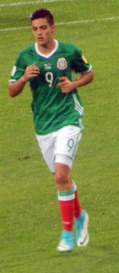 Raúl Jiménez   Wikipedia