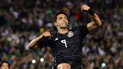 Raul Jimenez Wolves signing: Mexico international is a € ...