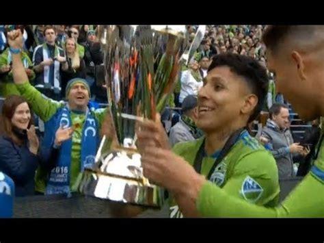 Raul Ruidiaz 1 Goal & 1 Assist Seattle Sounders Win MLS ...