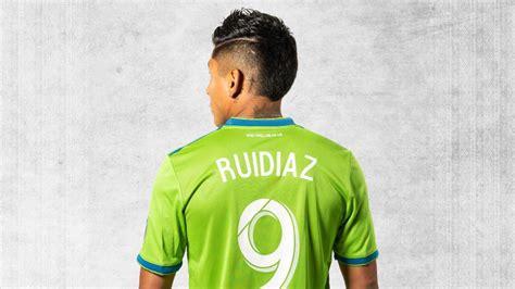 Raul Ruidiaz expected to make Sounders debut against MLS ...