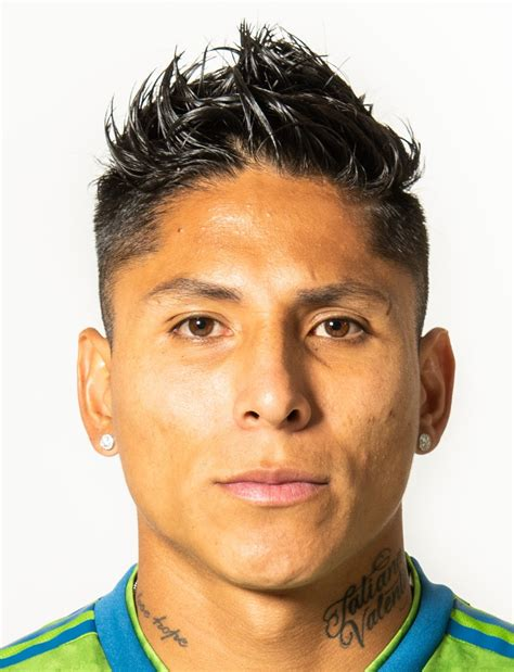 Raúl Ruidíaz   Player Profile 2019 | Transfermarkt