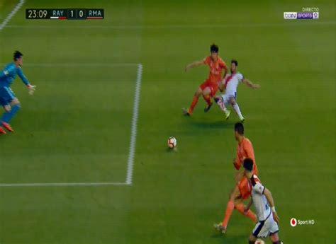Rayo Vallecano vs Real Madrid: Resumen, resultado y goles ...