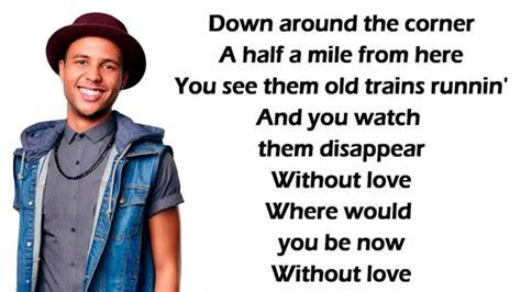 Rayvon Owen   Long Train Runnin Lyrics  American Idol Top ...
