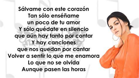 RBD   Siempre He Estado Aquí  Letra/Lyrics  Chords   Chordify