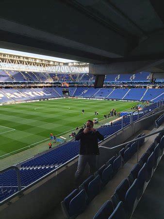 RCDE Stadium  Cornellà de Llobregat    2021 Qué saber ...