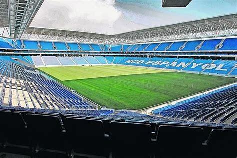 RCDE Stadium   Estadio Cornellá   El Prat, Barcelona ...
