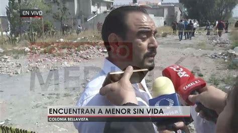RCG Oficial   Encuentran sin vida a menor reportada como ...