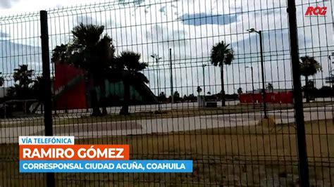 RCG Oficial   HOSPITAL INFLABLE EN ACUÑA | Facebook