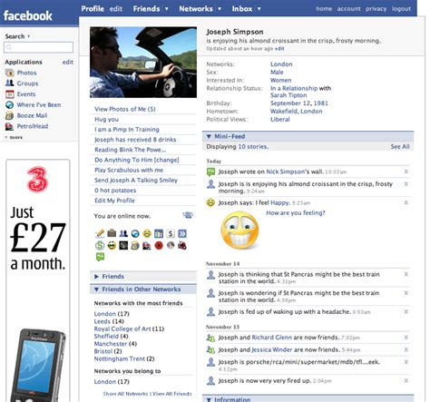 Re*Move: Facebook   the brand s final frontier?