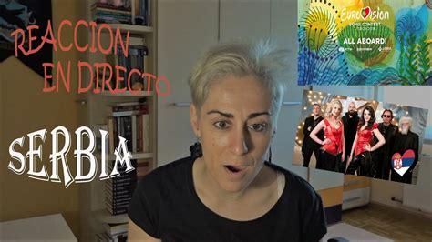 REACCIÓN EN DIRECTO `` NOVA DECA ´´ | Sanja Ilic y ...