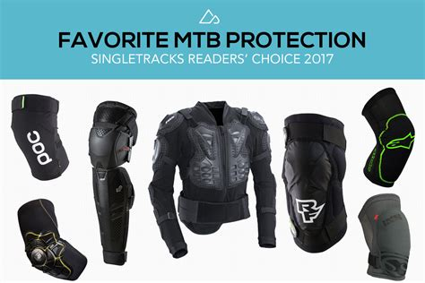 Readers  Choice: Your Favorite Protective Gear, Plus the ...