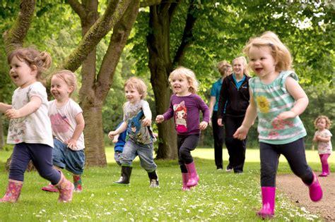 Ready, Steady, GO! | Happy Tots Day Nursery