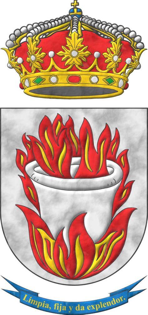 Real Academia Española: Escudo de plata, un crisol de ...