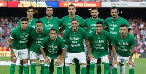 Real Betis en primera división   INFORMACION.es