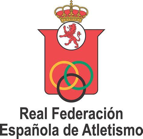 Real Federación Española de Atletismo   Wikidata