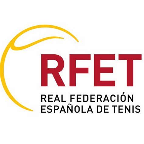 Real Federación Española de Tenis   YouTube